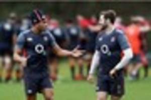 bath rugby get selection boost from eddie jones' england squad...