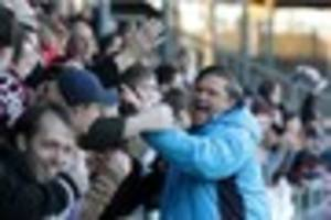 Chelmsford City can still take National League South title says...
