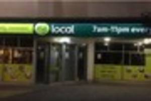 charity shop confirm interest in empty unit on chelmsford high...