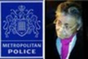 police searching for elderly woman who has been missing since...