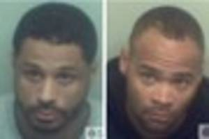 'Barbaric and cruel' men admit carrying out Halstead boiling...