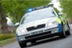 a  man has been charged with multiple drug offences in tunbridge...