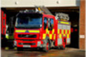 Looking for a new job and fancied being a firefighter? Now is...