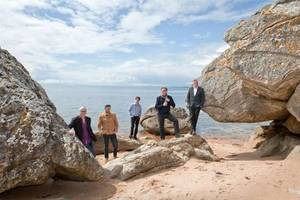 everything flows: the continuing journey of teenage fanclub