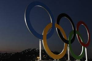 Donald Trump will lose Los Angeles the 2024 Olympics, say US gold medallists