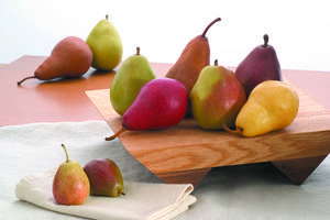 New Research Indicates Regular Fresh Pear Consumption May Improve Blood Pressure in Middle-Aged Men and Women with Metabolic Syndrome