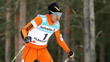 Venezuela protests over skier's expulsion from France