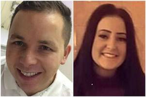 nicola sturgeon's 'heart breaks' for paige doherty's family after killer has sentence cut