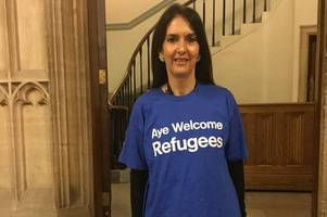 south lanarkshire council was consulted over tory plan to turn away unaccompanied child refugees