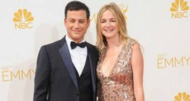 molly mcnearney: 4 facts to know about jimmy kimmel's wife
