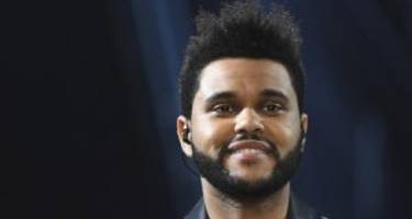 "the weeknd's starboy europe tour is on: who was the ""starboy"" singer chilling with?"
