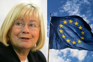 European Parliament urged by Welsh MP to consider a second Brexit referendum
