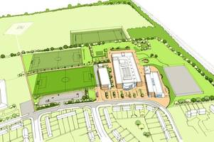 Plan for new school in Cardiff moves a step closer as contractor chosen