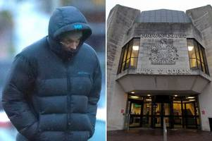 Police officer cleared of sexually assaulting another officer in front of colleagues