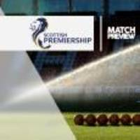 Inverness CT V Rangers at Tulloch Caledonian Stadium : Match Preview