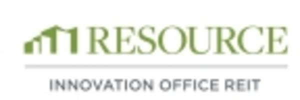 Resource Innovation Office REIT, Inc. Announces Cash Distribution and Stock Dividend
