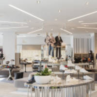 Saks Fifth Avenue Unveils Third New York City Store, Saks Downtown Men's