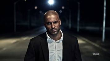 American Gods will premiere at the end of April