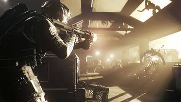 Call of Duty: Infinite Warfare multiplayer is free to play this weekend on PC