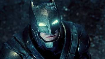 What's going on with Warner Bros. and DC's stand-alone Batman movie? (update)