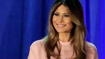 melania trump re-files daily mail lawsuit without controversial wording