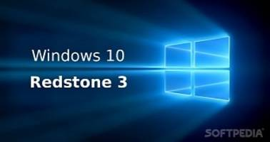 first windows 10 redstone 3 build spotted online