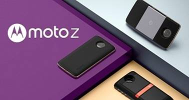 motorola to introduce moto mods compatible with the next three years of phones