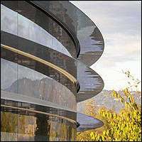apple's new space station ready for takeoff
