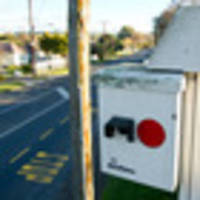 higher road death toll in otago, southland after no speed cameras in the area