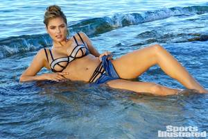 Kate Upton comes clean about her sex life and baseball