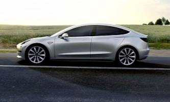Tesla Model 3 Founders Series Will Be First Delivered To Company Employees
