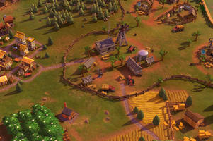 Explore the Outback: 'Civilization VI' update adds mod support and multiplayer