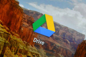 You can now search your Google Drive directly from Google's Android app