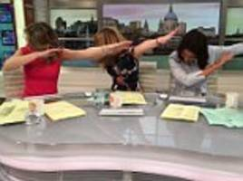 GMB's Susanna Reid hits viewer with sassy takedown