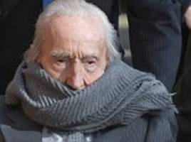 101-year-old in court for sexual assault in the 70s