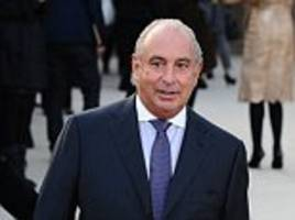 sir philip green faces legal fight with owner of bhs