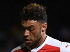 arsenal 'more than capable of competing for title' - ox