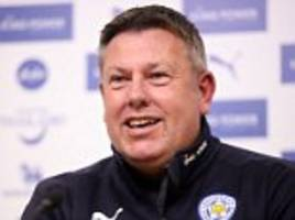 leicester's shakespeare feels like 'pantomime villain'