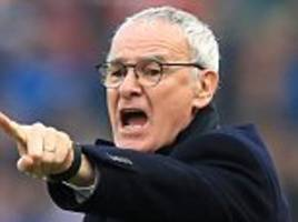 Leicester fans give verdicts on Claudio Ranieri sacking