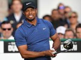 'tiger woods cannot beat anybody anymore,' says perez