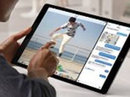 iPad Pros release date pushed back to 'May or June'