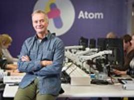 atom launches new one-year fixed-rate savings paying 2%