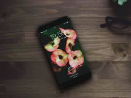 apple's next-generation 3d iphone camera could 'reinvent the user experience' (aapl)