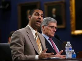 It looks like the FCC wants to roll back rules requiring internet providers get consent before selling your data
