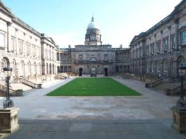the university of edinburgh is launching a blockchain research lab with one of the cofounders of ethereum
