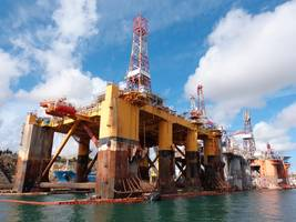 baker hughes oil rig count rises for 6th straight week