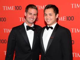 there's more than $10 billion in demand for snap's hot ipo