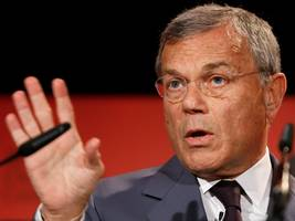 wpp ceo sir martin sorrell may have played a key role in the failed kraft/unilever takeover bid (wpp, ulvr, khc)