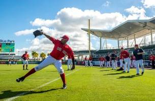 mlb streams spring training first innings on facebook live: are full games next?