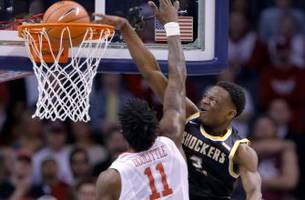 shockers are on a roll they hope leads to ncaa tourney